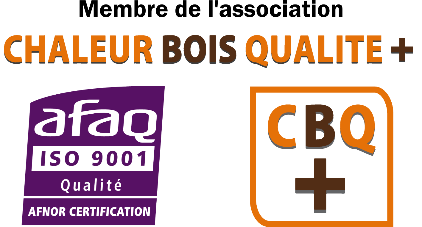 Groupe logos ISO CBQ